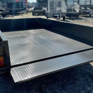 10x6 Bspec Heavy Duty Australian Build Trailer